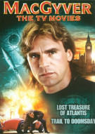 MacGyver: The TV Movies Movie