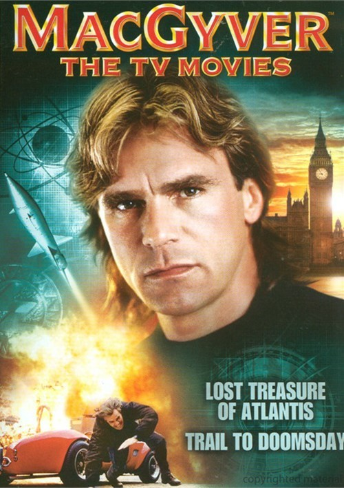 MacGyver: The TV Movies Movie