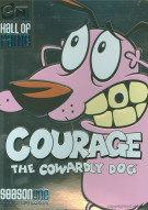 Courage The Cowardly Dog: Season One Movie
