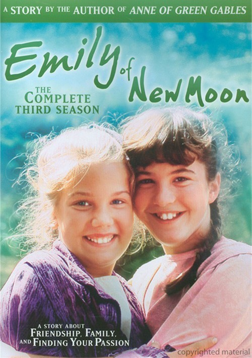 Emily Of New Moon: Season Three Movie
