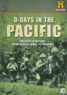D-Days In The Pacific Movie