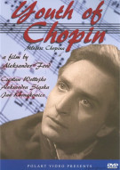 Youth Of Chopin Movie
