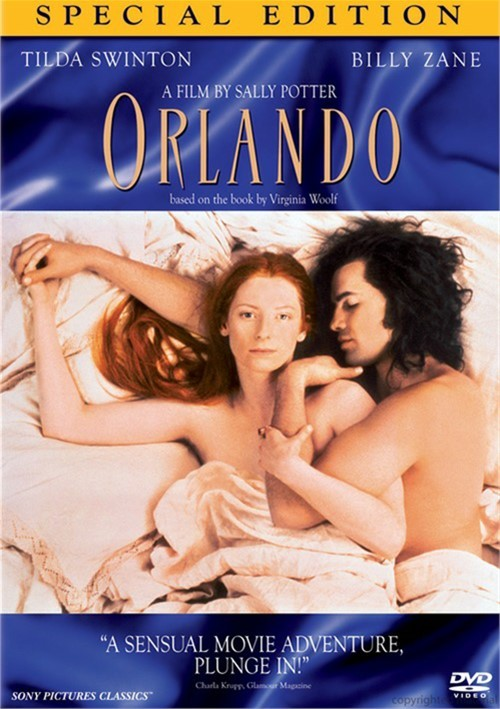 Orlando: Special Edition Movie