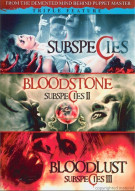 Subspecies / Bloodstone: Subspecies II / Bloodlust: Subspecies III (Triple Feature) Movie