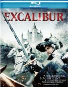 Excalibur Blu-ray