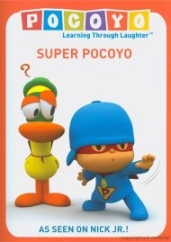 Pocoyo: Super Pocoyo Movie