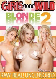 Girls Gone Wild: Blonde On Blonde 2 Movie