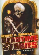 George A. Romeros Deadtime Stories: Volume 1 Movie