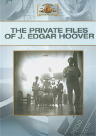 Private Files Of J. Edgar Hoover, The Movie