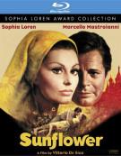 Sunflower Blu-ray