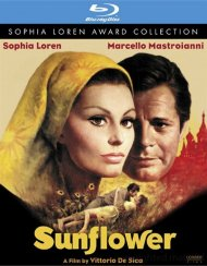 Sunflower Blu-ray