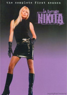 La Femme Nikita: The Complete Seasons 1 - 5 Movie