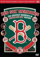 Red Sox Memories: The Greatest Moments In Boston Red Sox History  Movie