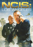 NCIS: Los Angeles - The Second Season Movie
