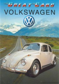 Great Cars: Volkswagen Movie