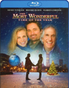 Most Wonderful Time Of The Year, The Blu-ray
