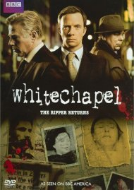 Whitechapel: The Ripper Returns Movie