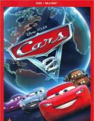 Cars 2 (DVD + Blu-ray Combo) Blu-ray