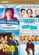 Miramax Classics: 4 Sexy Films Movie