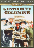 Western TV Goldmine Movie