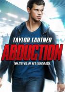 Abduction Movie