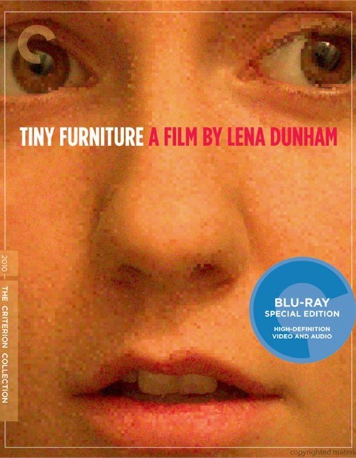 Tiny Furniture: The Criterion Collection Blu-ray