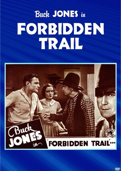 Forbidden Trail Movie