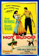 Hot Blood Movie