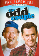 Fan Favorites: The Best Of The Odd Couple Movie