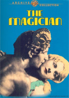 Magician, The Movie