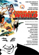 Cormans World: Exploits Of A Hollywood Rebel Movie