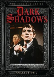 Dark Shadows: DVD Collection 3 Movie