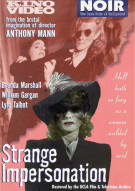 Strange Impersonation Movie