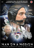 Man On A Mission: Richard Garriotts Road To The Stars Movie