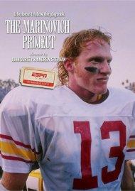 ESPN Films: The Marinovich Project Movie
