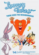 Looney Tunes Show, The: Season One Part 2 - There Goes The Neighborhood Movie