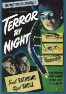 Terror By Night Movie