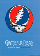 Grateful Dead: All The Years Combine - The DVD Collection Movie