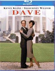 Dave Blu-ray