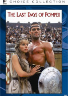 Last Days Of Pompeii Movie