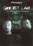 Ghost Lab: Pursuit Of The Paranormal Movie