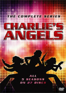 Charlies Angels: The Complete Series Movie
