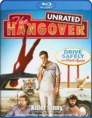 Hangover, The (Blu-ray + UltraViolet) Blu-ray