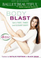 Ballet Beautiful: Body Blast Movie