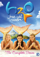 H2O: Just Add Water - The Complete Collection Movie