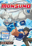 Monsuno: Destiny Movie