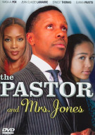 Pastor And Mrs. Jones, The Movie