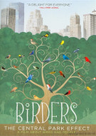 Birders: The Central Park Effect Movie