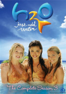 H2O: Just Add Water - Season Three Movie