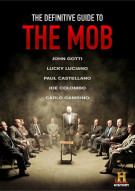 Definitive Guide To The Mob, The Movie